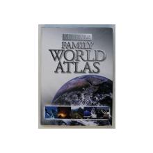 FAMILY WORLD ATLAS , 2006