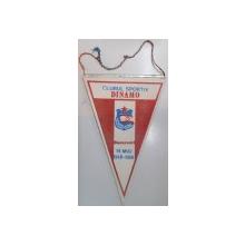 FANION CLUBUL SPORTIV DINAMO 14 MAI 1948-1988