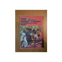 FANTASTICA SI TRISTA POVESTE A CANDIDEI ERENDIRA SI A NESABUITEI SALE BUNICI de GABRIEL GARCIA MARQUEZ , 1978