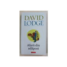 FARA DIN ADAPOST de DAVID LODGE , 2011