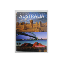FASCINATING EARTH - AUSTRALIA 2007