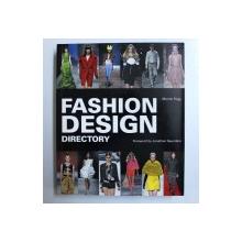 FASHION DESIGN DIRECTORY by MARNIE FOGG , 2011