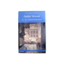 FATHER BROWN by G. K. CHESTERTON , 1992