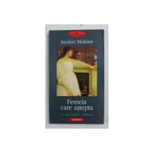 FEMEIA CARE ASTEPTA de ANDREI MACKINE , 2005
