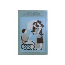 FEMEIA SFANTA DIN ZILELE DIN URMA - MANUAL DE BAZA PENTRU FEMEI , PARTEA B , 2003