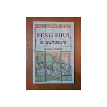 FENG SHUI IN APARTAMENT de RICHARD WEBSTER  2001