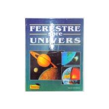 FERESTRE SPRE UNIVERS , 1998
