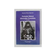 FERICITUL STARET GHEORGEH KARSLIDIS de MONAHUL MOISE AGHIORITUL , 2002