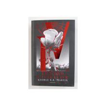 FESTINUL CIORILOR de GEORGE R.R. MARTIN , 2020