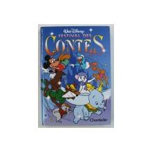 FESTIVAL DES CONTES , COLLECTION WALT DISNEY , 1991