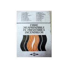 FIBRE NEAPRINZIBILE IN PREVENIREA INCENDIILOR,VOLUMUL 3,1980-IOSIF IONESCU