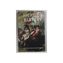 FIGHTING HISTORY by GREG SULLIVAN , MARK SALBER PHILLIPS , DEXTER DALWOOD , 2015