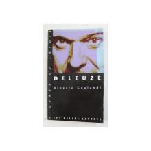 FIGURES DU SAVOIR , DELEUZE par ALBERTO GUALANDI , 1998