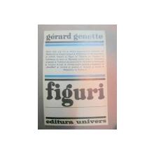 FIGURI-GERARD GENETTE  BUCURESTI  1978