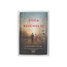 FIICA REICHULUI , roman de LOUISE FEIN , 2021