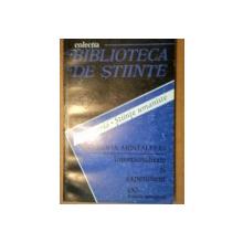FILOSOFIA MENTALULUI,INTERNATIONALITATE SI EXPERIMENT-BUC.1996