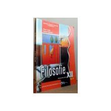 FILOSOFIE - MANUAL PENTRU CLASA A XII-A de ELENA LUPSA sI GABRIEL HACMAN , 2008