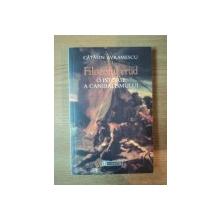 FILOZOFUL CRUD . O ISTORIE A CANIBALISMULUI de CATALIN AVRAMESCU , 2003