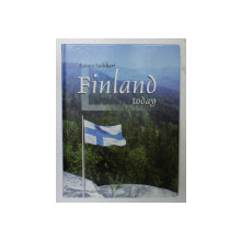 FINLAND TODAY by RAIMO SUIKKARI , ENGLISH EDITION , 2006
