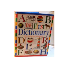 FIRST DICTIONARY , 1993