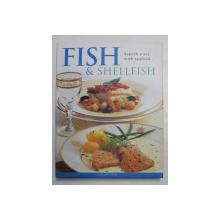 FISH and SHELLFISH by KATE WHITEMAN , 2010