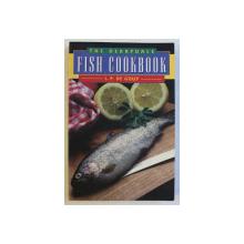 FISH COOKBOOK by L.P. DE GOUY , 2000