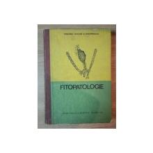 FITOPATOLOGIE de M. HATMAN ... I. VONICA , 1989