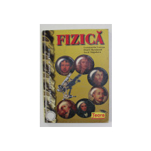 FIZICA , MANUAL PENTRU CLASA A VIII - A  de CONSTANTIN COREGA ..SERYL TALPALARU , 2008