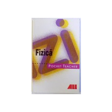 FIZICA  - POCKET TEACHER de HANS  - PETER GOTZ , 2001