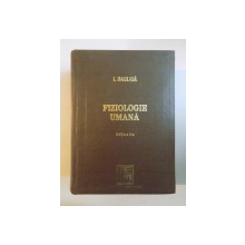 FIZIOLOGIE UMANA de I. HAULICA, EDITIA A II-A   1997