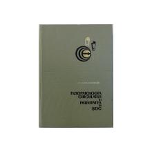 FIZIOPATOLOGIA CIRCULATIEI SI IMUNITATEA IN SOC de FLORIAN MANDACHE , 1966