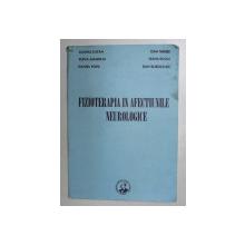 FIZIOTERAPIA IN AFECTIUNILE NEUROLOGICE de LILIANA CATAN ...DAN SURDUCAN , 2010 , PREZINTA PETE SI SUBLINIERI CU PIXUL *