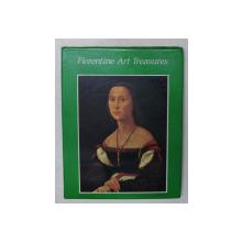 FLORENTINE ART TREASURES by ROSA MARIA LETTS , 1981