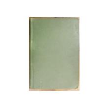 FLORI ANUALE SI BISANUALE de NICOLAE IACOBI , 133 FIGURI IN TEXT , 1932