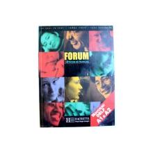FORUM  - METHODE DE FRANCAIS  1 .  - NOUVEAU DELF AI & A2 par CHRISTIAN BAYLON ...MANUEL TOST , 2000