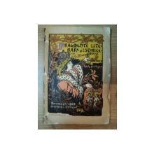 FRAGMENTE ISTORICE SI LITERARE  1848- MOSTENIREA VEACULUI - UNIREA- O LEGENDA - G.G. BURGHELE ,1902