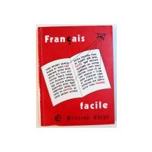 FRANCAIS  FACILE  - LA GUERRE DE TROIE  , collection dirigee par CRISTINA STEFANESCU et JACQUES LEAUTE , 1993