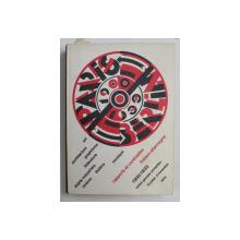 FRANCE - ALLEMAGNE - 1900 - 1933 - RAPPORTS ET CONTRASTES - ART , ARCHITECTURE , GRAPHISEM ...MUSIQUE , APARUTA 1978