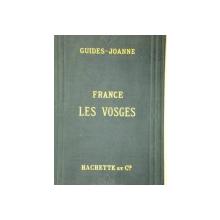 FRANCE LES VOSGES