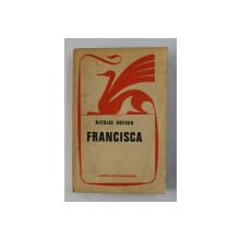 FRANCISCA de NICOLAE BREBAN , 1971