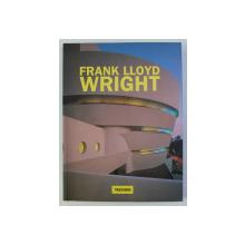 FRANK LLOYD WRIGHT , text by BRUCE BROOKS PFEIFFER , 1991