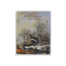 FREDRIK MARINUS KRUSEMAN (1816 - 1882) - PAINTER OF PLEASING LANDSCAPES , 1998