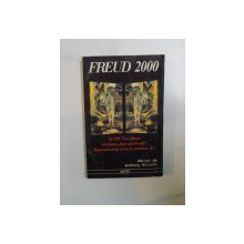 FREUD 2000 de ANTHONY ELLIOTT , 2000