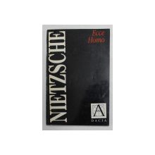FRIEDRICH NIETZSCHE - ECCE HOMO , 1994
