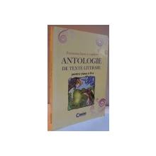 FRUMOASA LUME A COPILARIEI, ANTOLOGIE DE TEXTE LITERARE PENTRU CLASA A III-A de DANIELA BESLIU, ALEXANDRINA DUMITRU, 2007