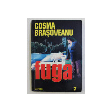 FUGA de COSMA BRASOVEANU , 2001, PREZINTA HALOURI  DE APA *
