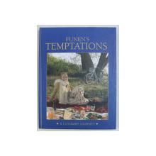 FUNEN ' S TEMPTATIONS - A CULINARY JOURNEY , 2004
