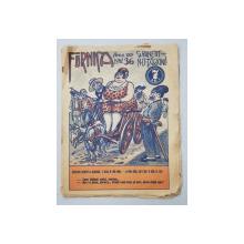 FURNICA , ANUL XXII , NUMARUL 36 , 19 IULIE 1927