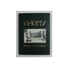 GAGNY - IMAGES DU PASSE , 1992