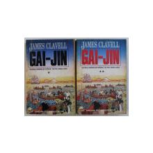 GAI - JIN VOL. I - II de JAMES CLAVELL 1993